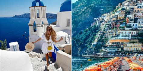 15 Travel Destinations People Can Fly To For Under $1,000