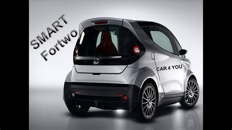 2019 Smart Fortwos by Smart Fortwo 2019