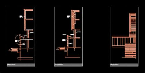 aluminum coating dwg section  autocad designs cad