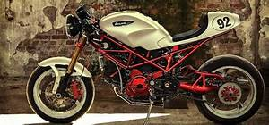 15 Gorgeous CustomBuilt Cafe Racers Of All Time