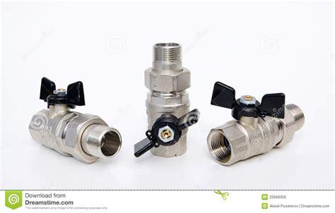 stock rubinetti rubinetti di acqua fotografia stock immagine di sistema