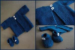 Modele De Tricotin Facile : mod le tricot b b facile ~ Melissatoandfro.com Idées de Décoration