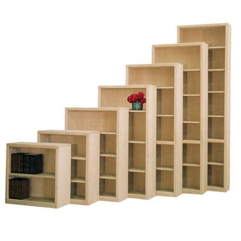 furniture   raw contemporary bookcases