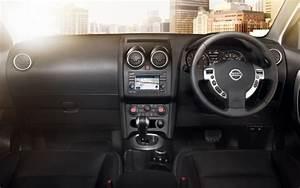 Nissan Cache Kai : the 4x4 nissan qashqai a practical family car ~ Gottalentnigeria.com Avis de Voitures