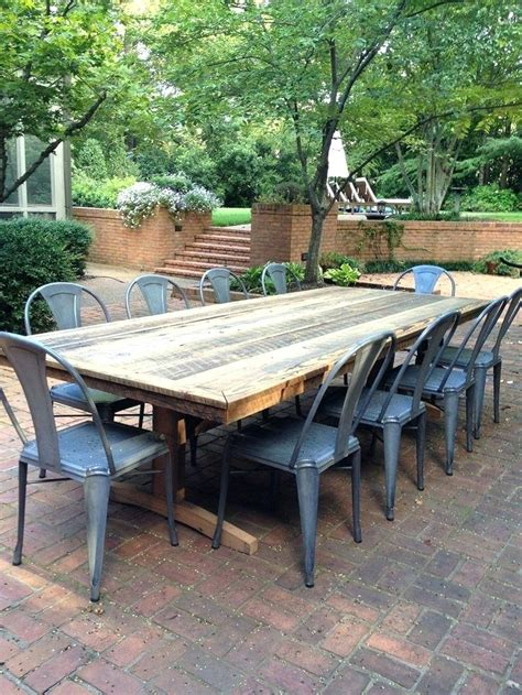 large size of patio furniture on a budget resin wicker large outdoor dining table asrgame com