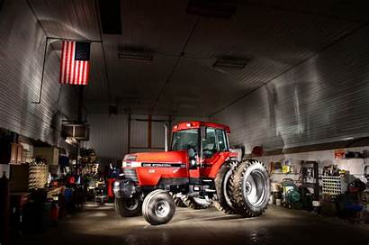 Magnum 1086 Ih Series 1981 Tractor Fuel