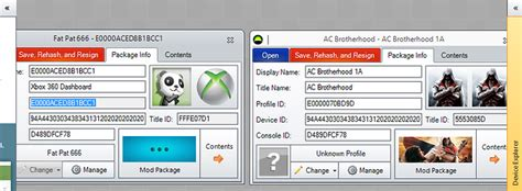 Had An Offline Xbox 360 Profile With Saves Deleted It Now Have Unknown Profile Save Files