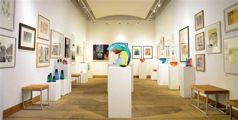 Art Gallery - Ryedale Folk Museum