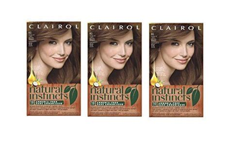 1000+ Ideas About Clairol Natural Instincts On Pinterest