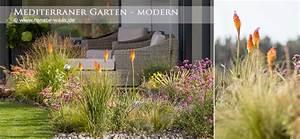 Gartengestaltung Pflegeleichte Gärten : gartenblog zu gartenplanung gartendesign und gartengestaltung mediterraner garten ~ Sanjose-hotels-ca.com Haus und Dekorationen