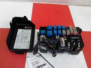 06 07 Kia Rio Fuse Box Engine