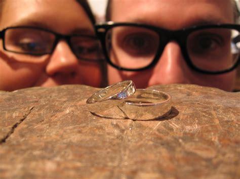 diy wedding rings   ring workshop