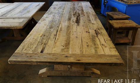 reclaimed flooring ontario reclaimed wood tables ontario toronto 5 blog