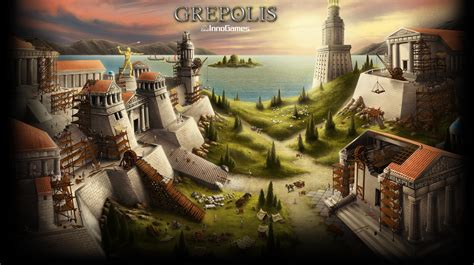 grepolis wallpapers grepolis