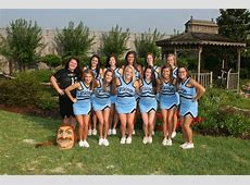 Mary G Montgomery High School Sports Cheerleading