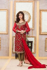 exclusive boutique stylish red color bridal dress With wedding dresses boutiques