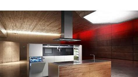 Siemens Iq 700 by Siemens Iq700 Transforms Your Kitchen Into The New Living Room