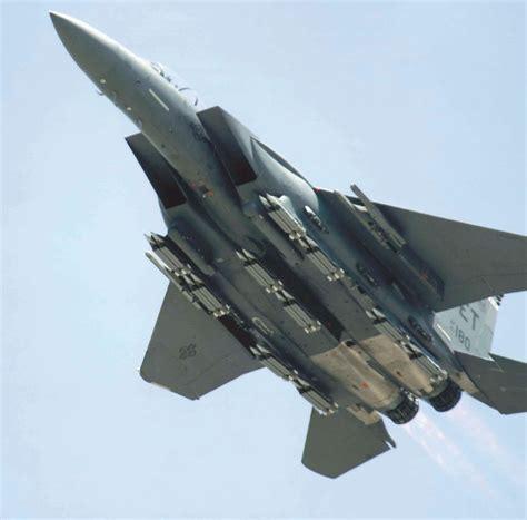 Quantas Sdb O F-15 Pode Levar?