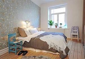 Schlafzimmer gestalten 30 moderne ideen im for Weißes schlafzimmer gestalten
