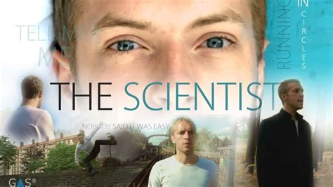 Coldplay  The Scientist  Subtitulado Inglesespañol