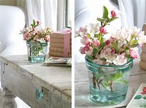 Bouquet De Printemps : petit bouquet de printemps grange de charme ~ Melissatoandfro.com Idées de Décoration