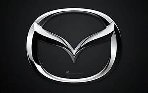 Mazda Logo ~ 2013 Geneva Motor Show