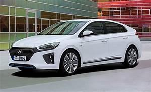 Quelle Berline Choisir : les meilleures voitures hybrides quelle voiture hybride choisir ~ Gottalentnigeria.com Avis de Voitures