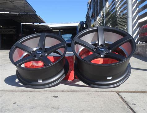 purchase  str  concave black rims zx