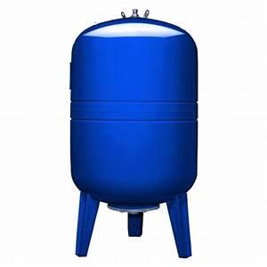 Varem 21 Gal  30 Psi Pre-charged Vertical Pressure Tank 145 Psi-bl080762s4000000