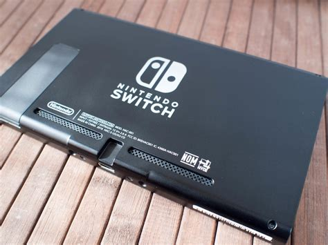 Thankfully, nintendo included a micro sd slot in the switch, allowing you to bypass these storage limits by simply inserting a widely available micro sd card. How to transfer Nintendo Switch games to a microSD card | iMore