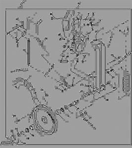 Converging Wheels - Baler  Round John Deere 467