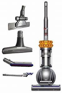 Dyson Cinetic Big Ball Multi Floor Upright Vacuum