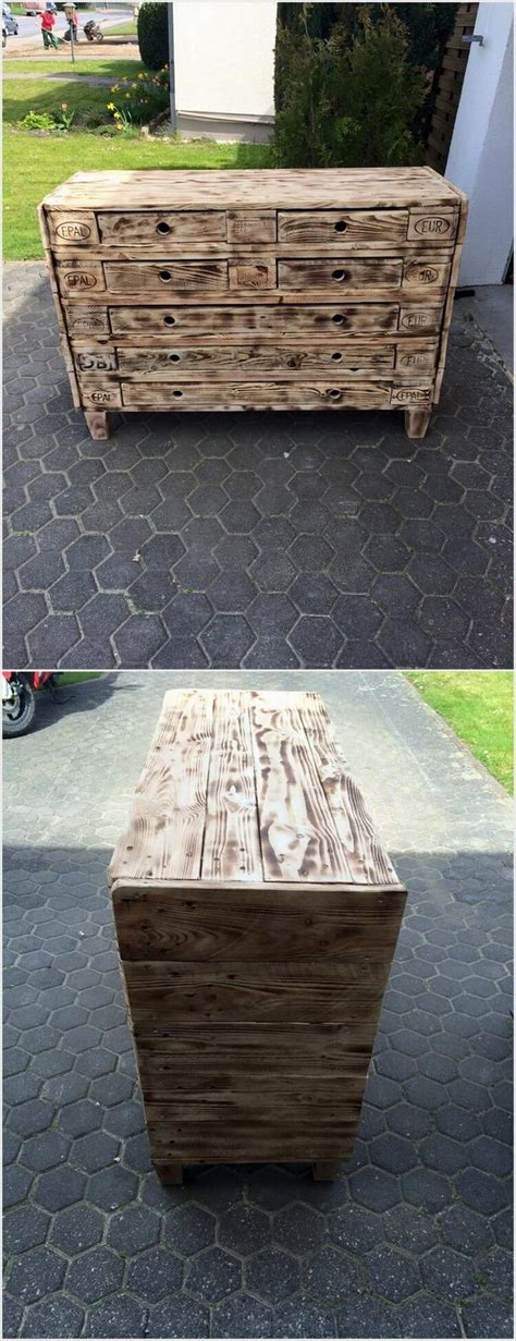 incredible recycling projects   wood pallets