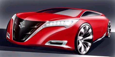 Sports Cars by Sport Cars Concept Cars Cars Gallery Suzuki Sports Car