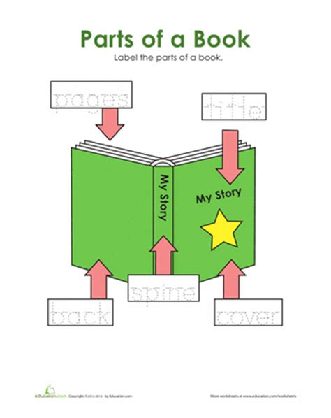 book words books worksheets books and