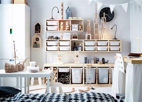 set de chambre ikea idée rangement chambre enfant avec meubles ikea