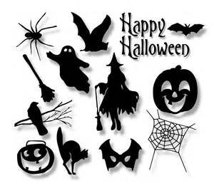 Free Halloween SVG Files Silhouette