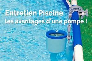 Entretien D Une Piscine : entretien piscine les avantages d 39 une pompe piscine le ~ Zukunftsfamilie.com Idées de Décoration