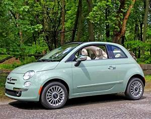 Fiat 500 Mint : 5ooblog fiat 5oo new fiat 500 c go green ~ Medecine-chirurgie-esthetiques.com Avis de Voitures