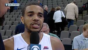 Creighton Men's Basketball vs. Xavier - Maurice Watson Jr ...