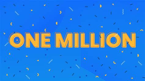 12 Million Are About To Thanks A Million Jon Skeet Stack Overflow