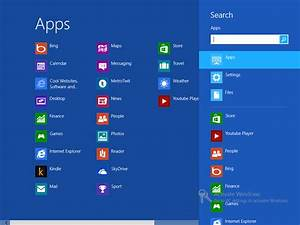 The Windows 8 Guide