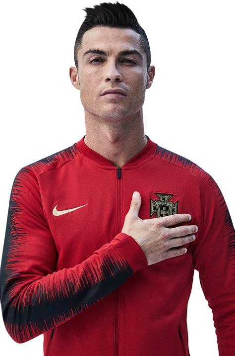cristiano ronaldo football render  footyrenders