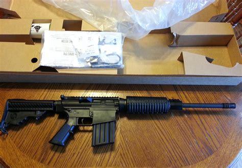 Dpms Ar 10 Oracle 308 Lr 308 16 Nib Buds Gun Shop