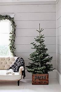Farmhouse, Christmas, Decor, Ideas