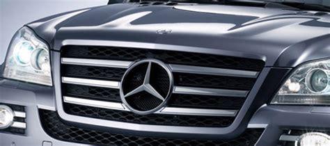 Daimler Drops Chrysler For Good, Benz Name Stays On At