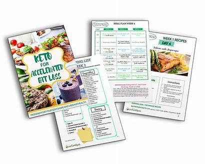 Keto Printable Fat Diet Beginner Complete Guide