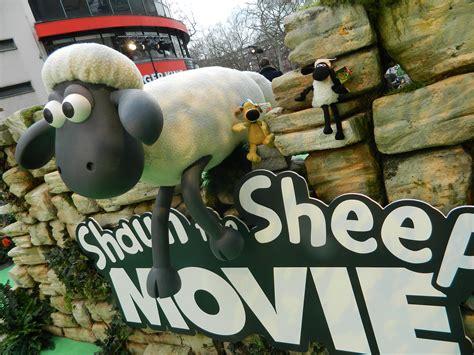 Aardman Shaun The Sheep The Movie Plush Toys