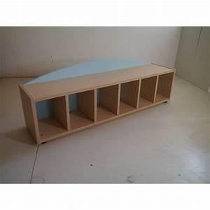 Casier De Rangement Ikea : cuisine banc casiers destockage i creche banc casier ~ Premium-room.com Idées de Décoration