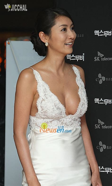 Real Porn Miss Korea 1995 Han Sung Joo Alleged Sex Scandal With Sex Tape And Nude